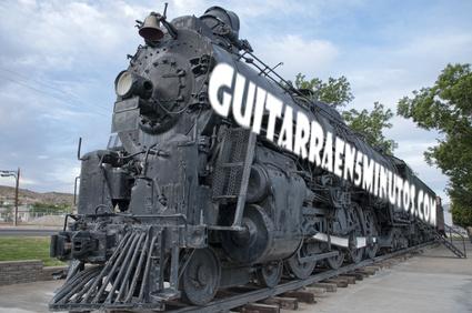 La locomotora imparable de GuitarraEn5minutos.com