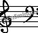 claves del pentagrama